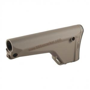 พานท้าย Magpul MOE Rifle สีทราย