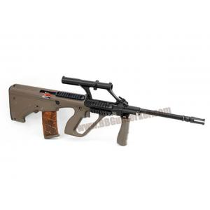 Steyr AUG A1 Military สีทราย - APS (KU902)