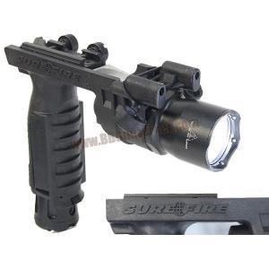 กริ๊ปมือไฟฉาย Surefire M910A