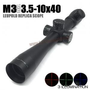กล้อง Scope Leupold Mark4 3.5-10x40 M3