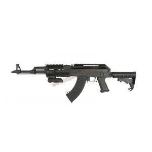 AK47 Tactical ท้าย M4 บอดี้เหล็ก Cyma CM039C