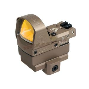 Red Dot Leupold Delta Point PRO สีทราย
