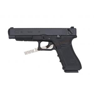 Glock35 Gen4 WE สีดำ (Full Auto)