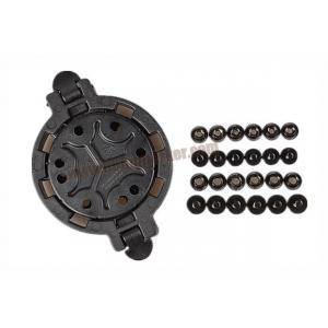 เพลท BlackHawk QD Kit - สีดำ