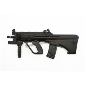 Steyr AUG High Cycle สีดำ - APS (KU906)