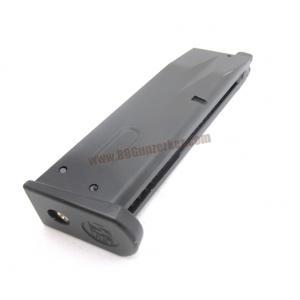 แม๊กกาซีนปืนสั้นอัดแก๊ส WE - M9 Series สีดำ