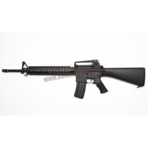 E&C 307S : M16A4 RAS บอดี้เหล็ก JR.Custom Gen 2