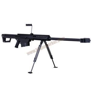Barrett M82A1 : Snow Woft SW-02 สไนเปอร์ไฟฟ้า