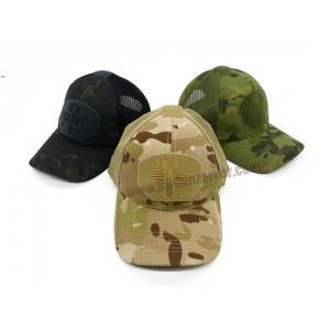 หมวก Cap Warchief