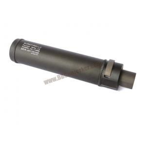 Silencer 6 นิ้ว + Flash Hider ปลดไว SUREFIRE FA556MG