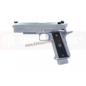 SALIENT ARMS INTERNATIONAL 2011 5.1 สีเงิน - EMG Arms
