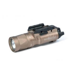 ไฟฉายติดปืน SUREFIRE X300V IR สีทราย