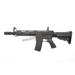 E&C 805s : M4 Noveske Open Top RAS 10 with MUR-1 บอดี้เหล็ก JR.Custom Gen 2