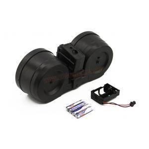 C-Mag ไฟฟ้า G36 (ปั่นลานไฟฟ้า-1,000 นัด)