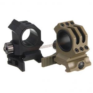 ขาจับ Scope ปลดไว วง 30mm(25mm) Quick Lock QD Scope Mount