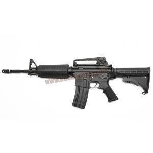 E&C 301S : M4A1 บอดี้เหล็ก JR.Custom Gen 2