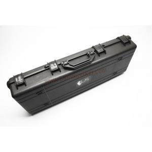 กล่องใส่ปืนยาว Solid Case 85cm สีดำ