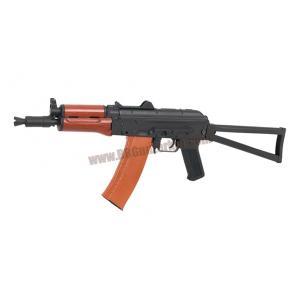 AKS-74U บอดี้โลหะ/ไม้ - Cyma CM.045A