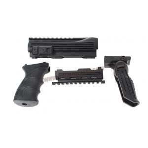 ชุดแต่ง AK47 Tactical SET ชุดหน้า+กริ๊ปมือหน้า+กริ๊ปมอเตอร์
