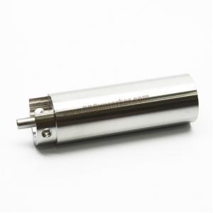 หัวกระบอกสูบ+กระบอกสูบเต็ม CNC - L&D