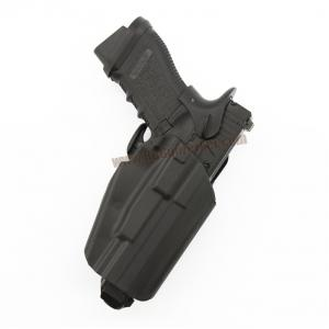 ซองพกนอกปลดไว(ขวา) Safariland 579 GLS Pro Fit ปรับใช้ได้สำหรับ ปืนทุกรุ่น