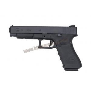 Glock34 Gen4 WE สีดำ