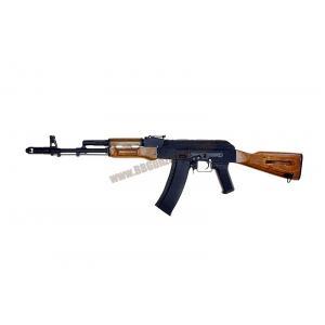 AK74 เหล็กจริงไม้จริง Cyma CM048