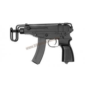 VZ-61 Scorpion ปืนกลเบา - Jing Gong