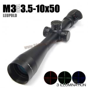 กล้อง Scope Leupold Mark4 3.5-10x50 M3