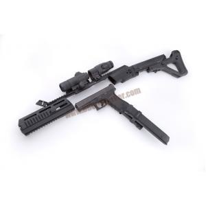 ชุดแต่งปืนสั้น Hera Arms TriarII for Glock