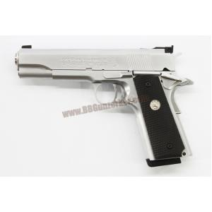 R29 : M1911A1 COLT GOLD CUP สีเงิน - ARMY Armament