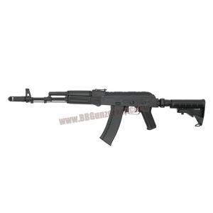 AK74M Mod Stock บอดี้โลหะ - Cyma CM.040M