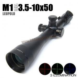 กล้อง Scope (China) Leupold Mark4 3.5-10x50 M1