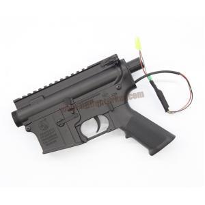 Body Set M4 ลาย Colt - E&C JR.Custom Gen2