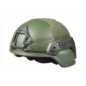 หมวก ACH MICH 2000 สีเขียว