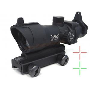 Red Dot Trijicon ACOG TA01NSN 1x32 (เป้าบวก)