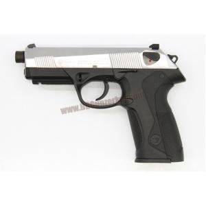 Beretta PX4 Storm สไลด์เงิน - WE