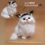 แมวเปอร์เซีย ขนาด 16x13x17cm (Pre Order) thumbnail 3