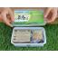 i Organic Grass ชุดปลูกข้าวสาลี สำหรับสัตว์เลี้ยง Pro2018 thumbnail 4