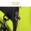กระเป๋าสะพายใส่สัตว์เลี้ยง สีเขียวสดใส thumbnail 6