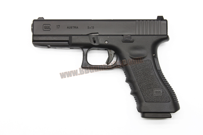 R17 : Glock17 Gen3 ดำ - ARMY Armament