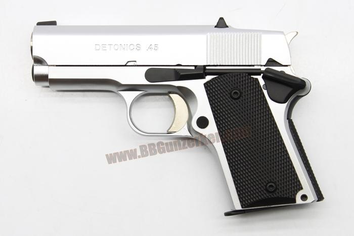 R45 - Detonics .45 สีเงิน - ARMY Armament
