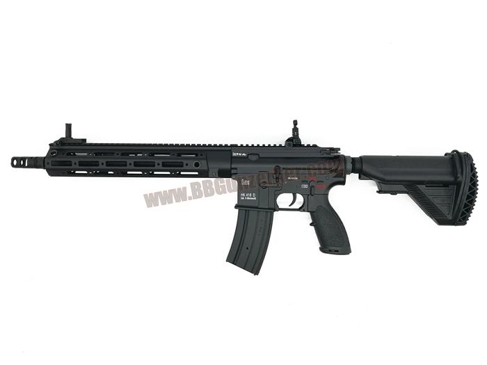 E&C 109S : HK 416 D RAHG 14.5 บอดี้เหล็ก JR.Custom Gen 3