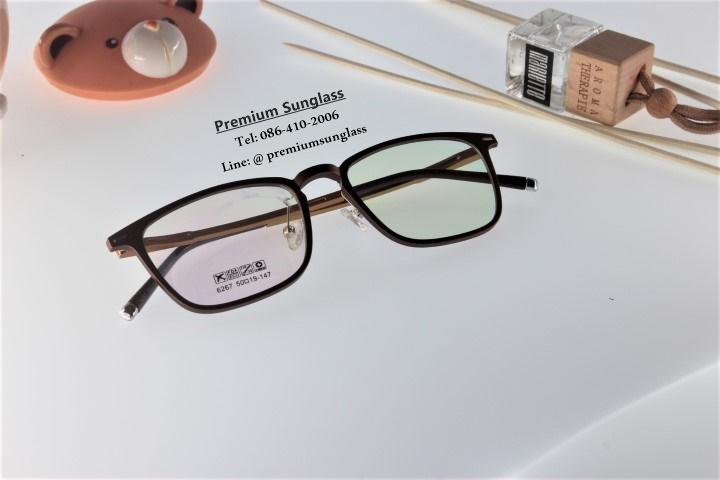 กรอบแว่นสายตา/แว่นกรองแสง SQ009