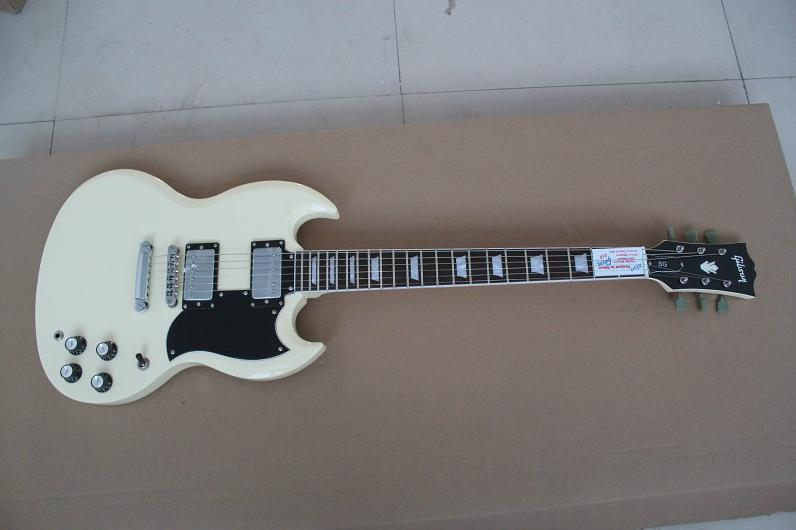 กีต้าร์ไฟฟ้า Gibson SG G-400
