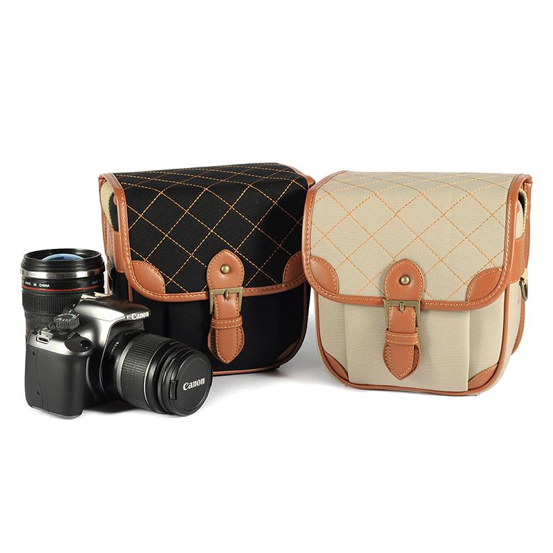กระเป๋ากล้องแฟชั่น เทรนด์เกาหลี