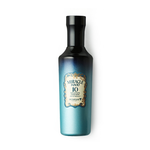 Skinfood Miracle Food 10 Solution Emulsion.