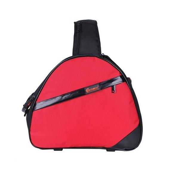 กระเป๋ากล้องDSLRทรงหยดน้ำสีแดง