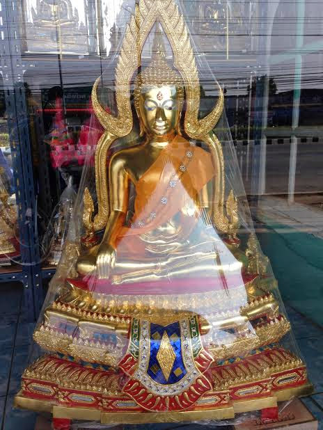 พระพุทธชินราชหน้าตัก 16 นิ้ว รหัส189