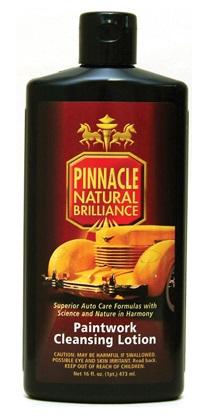 Pinnacle Paintwork Cleansing Lotion